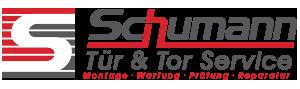Tür & Tor Service Münster | Daniel Schumann Logo